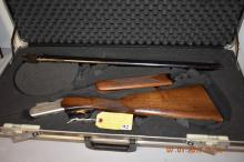 Pietro Beretta Silver Snipe Shotgun