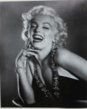 Marilyn Monroe After Philippe Halsman