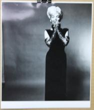 Photograph of Marilyn Monroe After Bert Stern