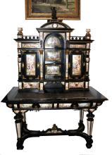 19th Century European Decorative Art: Furniture, Porcelain, Clocks & More