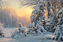 Evening Beauty by Michael Godfrey