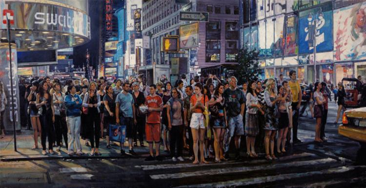 Modern Life by Garin Baker