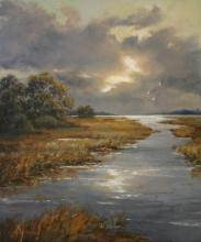 After the Storm by Paula Holtzclaw, AWAM