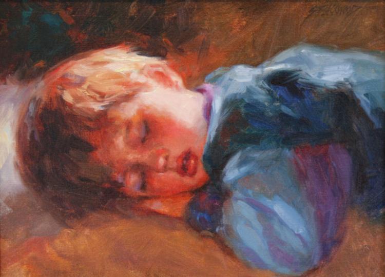 Sweet Dreams by Susan Blackwood, OPA & AIS