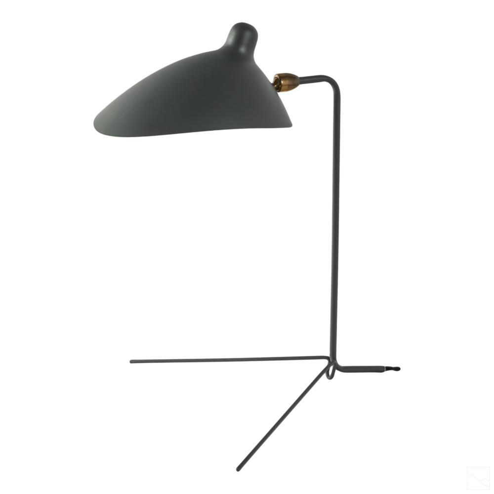 Christabelle Italian Modern Space Age Table lamp