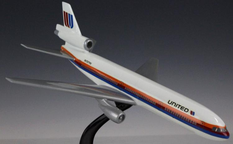 the idic model of united airlines marketing essay Promotion strategies: marketing mix southwest airlines wants to differentiate itself from other airlines as the airline that can get passengers to their destinations when they want to get there, on time, at the lowest possible fares – while having fun.