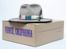 Custom Nick Fouquet Westbrook Beaver Men's Hat