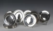 12 Gorham Sterling Silver 6.5