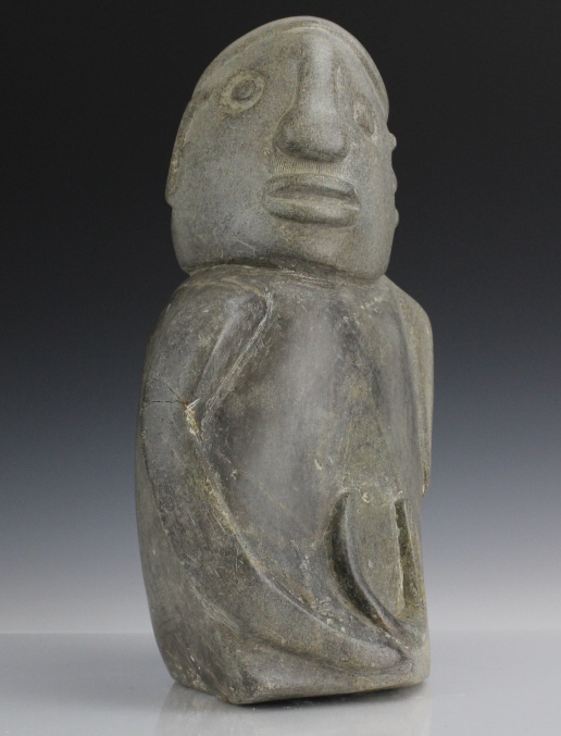 Paul gwichiri african stone carved shona sculpture