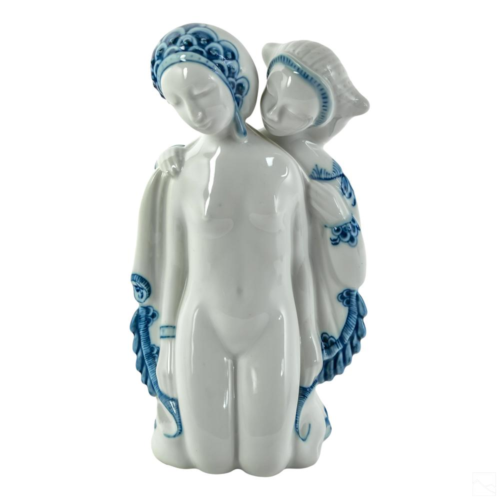 Royal Copenhagen Georg Thylstrup Figurine #5599