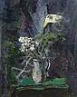 *Sergius Pauser, (Austrian, 1896-1970), Calla Lilies, Sergius Pauser, Click for value