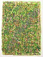 *Moshe Tamir, (Israeli, 1924-2004), To Jerusalem (suite of 13 prints), Moshe Tamir, Click for value