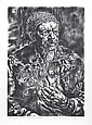 Ivan Albright, (American, 1897-1983), Fleeting Time Thou Hast Left Me Old, Ivan Le Lorraine Albright, Click for value