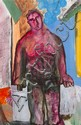 Sandro Chia, (Italian, b. 1946), Untitled, 1996