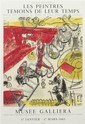 Marc Chagall, (French/Russian, 1887-1985), The Revolution, 1963