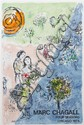 Marc Chagall, (French/Russian, 1887-1985), Four Seasons