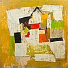 Ronald Ahlstrom, (American, b. 1922), Untitled, Ronald Gustin Ahlstrom, Click for value