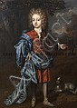 *Circle of John Closterman, (German, 1660-1711), Portrait of a Young Boy, John Closterman, Click for value