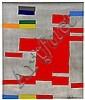 *Suzanne Caporael, (American, b. 1949), Andes #3, 2001, Suzanne Caporael, Click for value