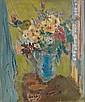 Michel Kikoine, (French, 1892-1968), Still Life, Michel Kikoïne, Click for value