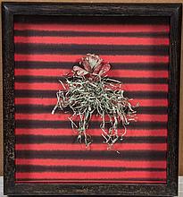 Barton Lidice Benes, (American, 1942-2012), Untitled (Rose), c. 1985