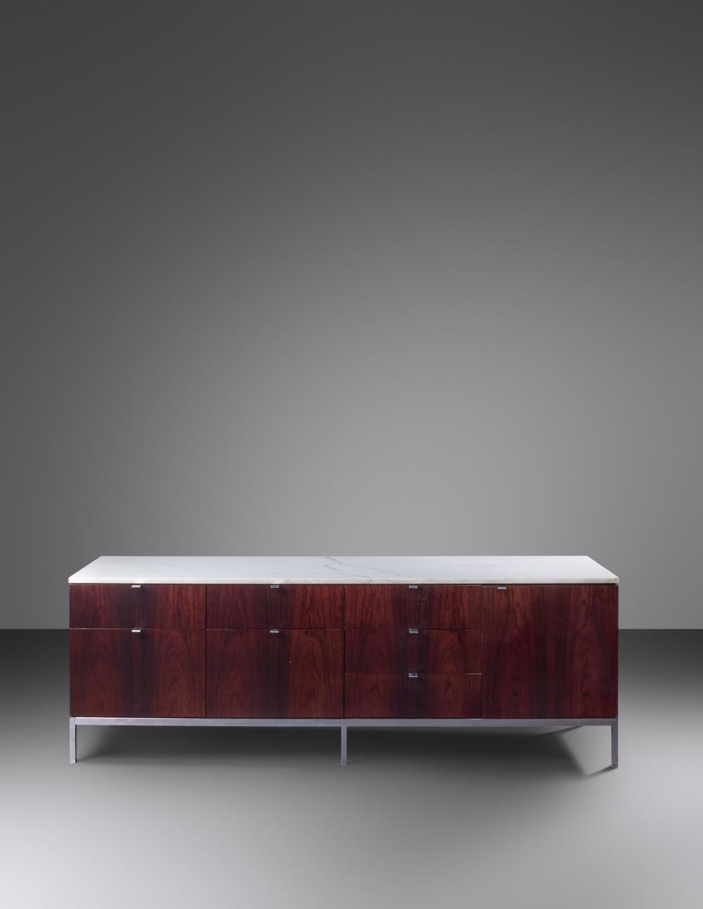 Florence Knoll (American, 1917-2019) Credenza, Knoll, USA