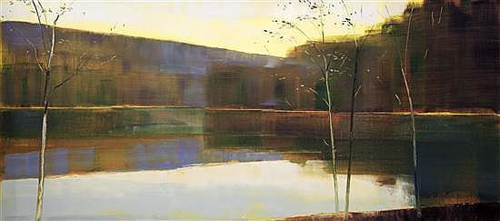 Stephen Pentak, (American, b. 1951), Autumn, 2002