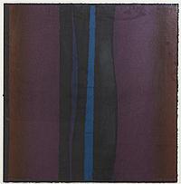 Judith Uehling, (American, b. 1935), Couple, 1981