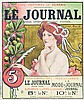 * E. Charle Lucas, (French, 19th Century), Le Journal, 1892, E Charle Lucas, Click for value