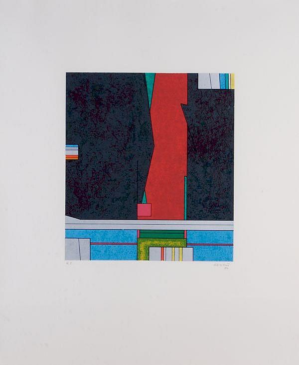Jochen Gerz, (German, b. 1940), Untitled