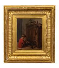 Uranie Alphonsine Colin-Libour (French, 1831-1916)