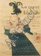 * Henri de Toulouse-Lautrec, (French, 1864-1901), Revue blanche, 1895