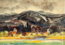 Christian Arnold (1889-1960), ''am