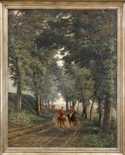 Gustav Zorn (1845-1893) (attri