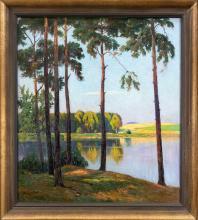 Karl Quarck (1869-1950), lands