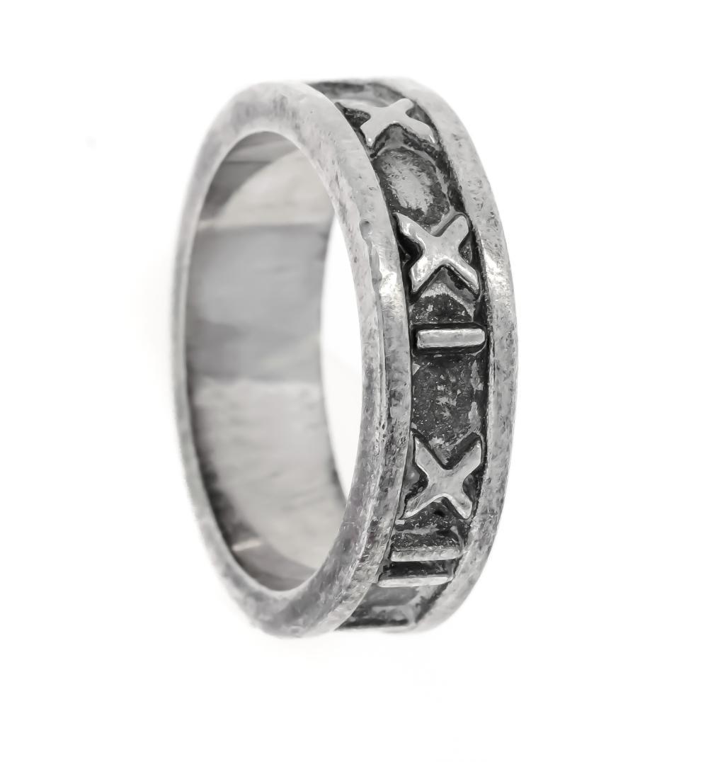 Tiffany & Co. ring silver 925
