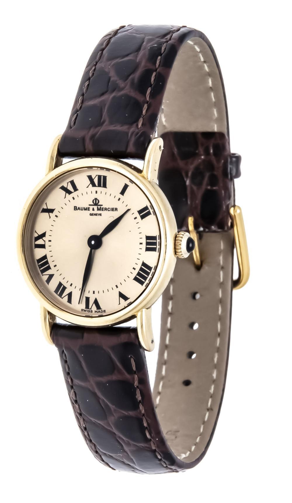 Baume & Mercier ladies' watch