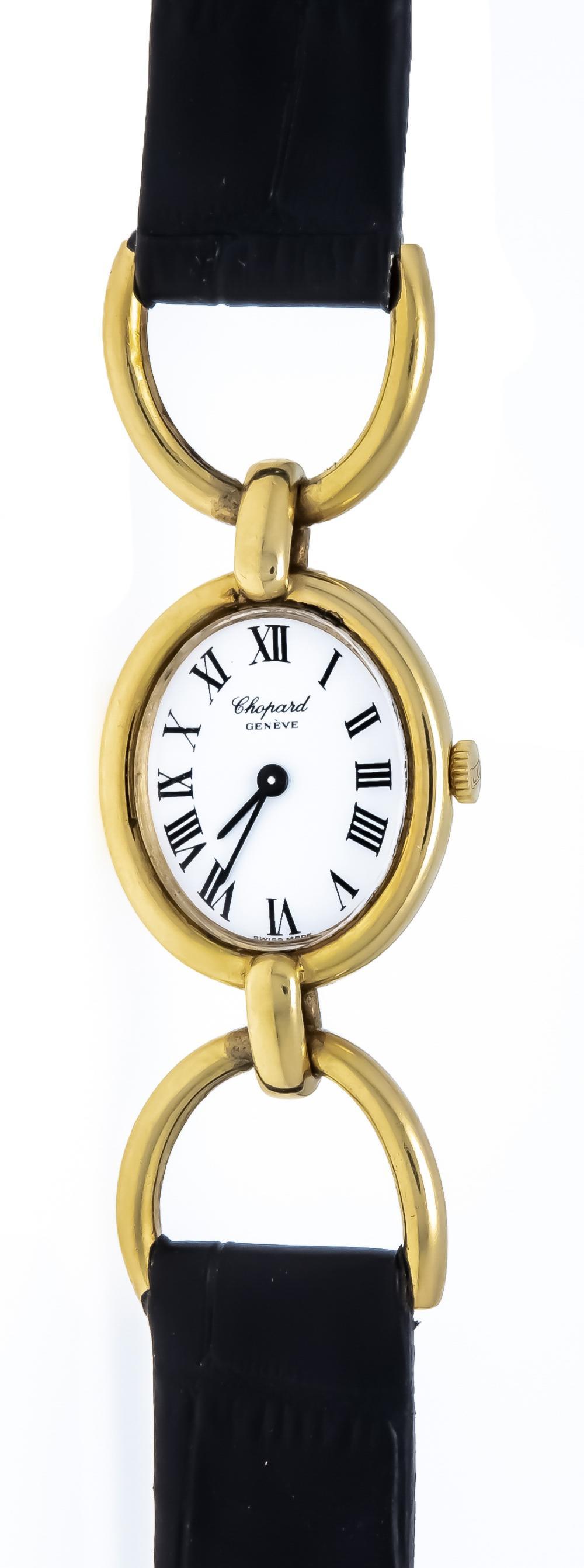 Chopard ladies' watch, 750/00