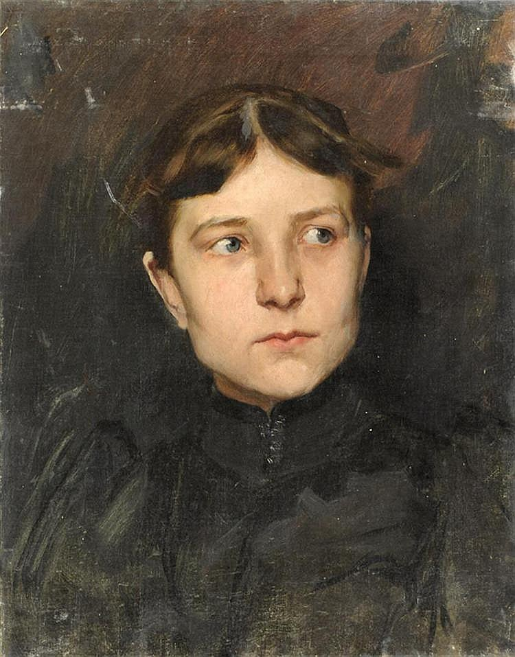 Max Hünten (1869-1936) (Attrib.), Düsseldorf