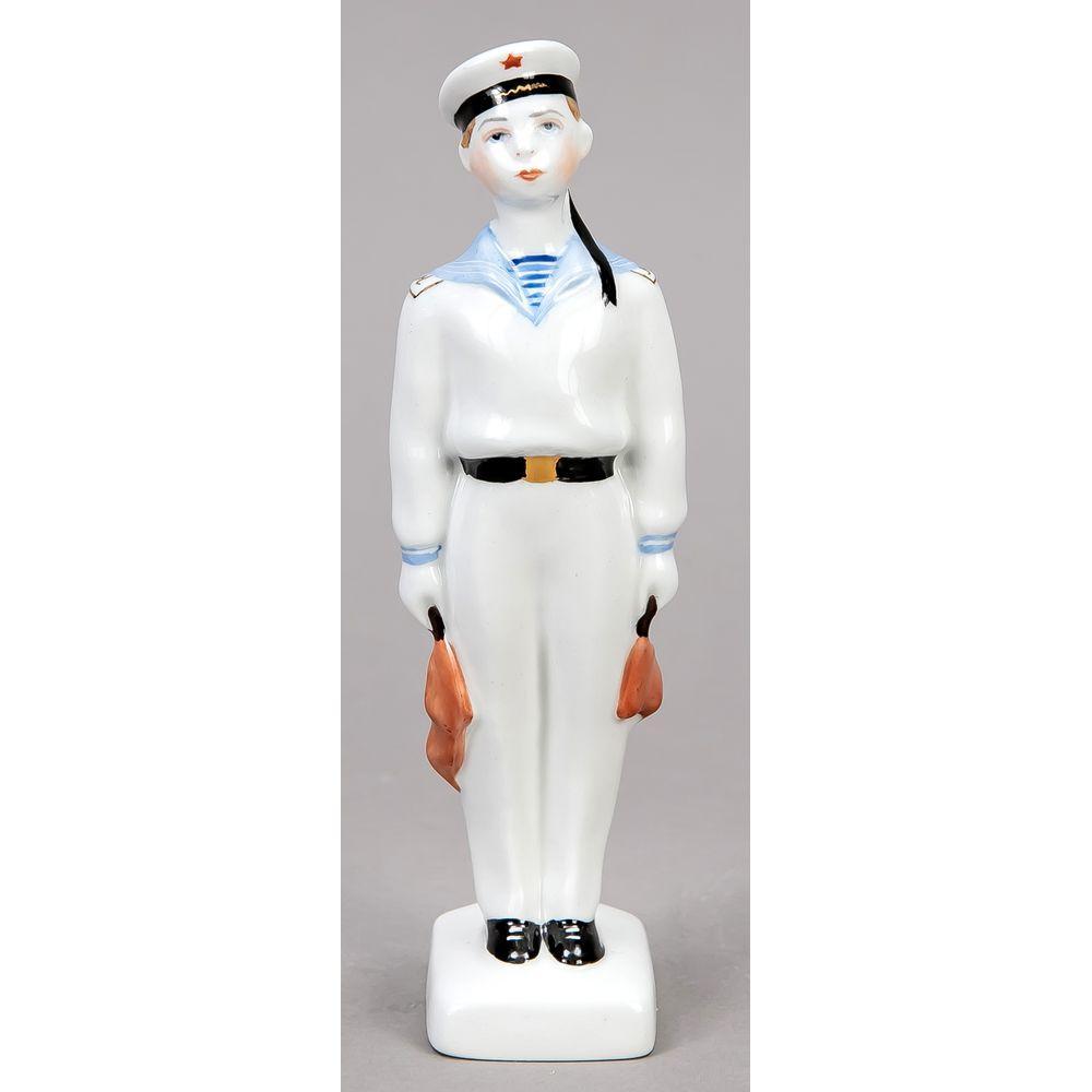 Sailor, signalman, Lomonosov m