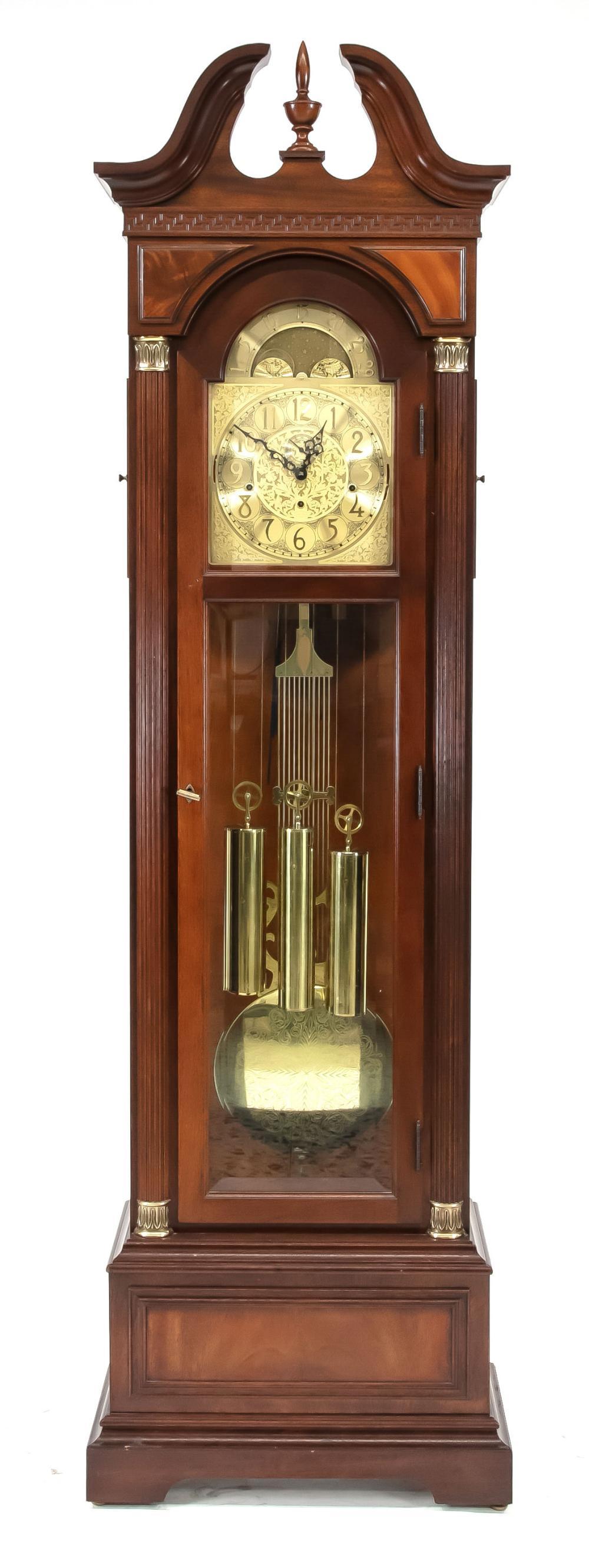 Floor standing clock modern 20