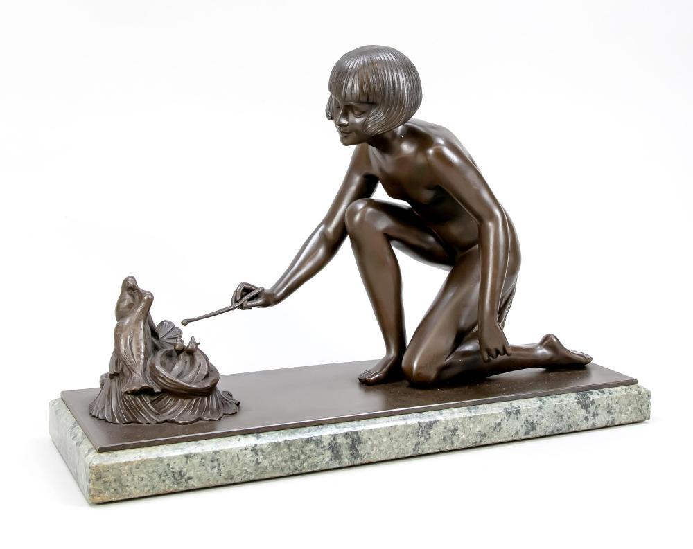 Désiré Grisard (1872-?), Frenc