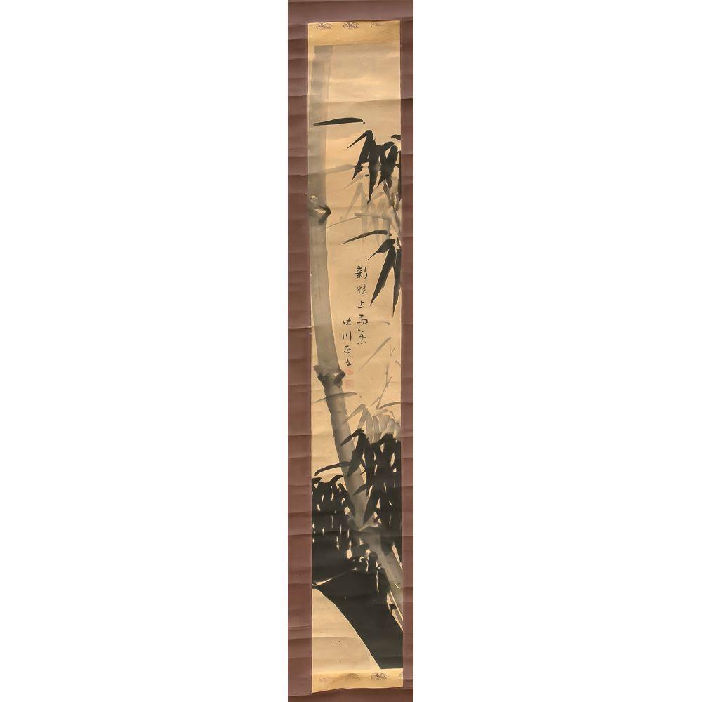 Minagawa Kien (1735-1807), Jap
