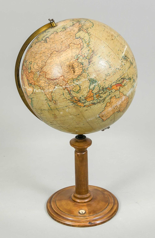 Globe, Germany, early 20th centur