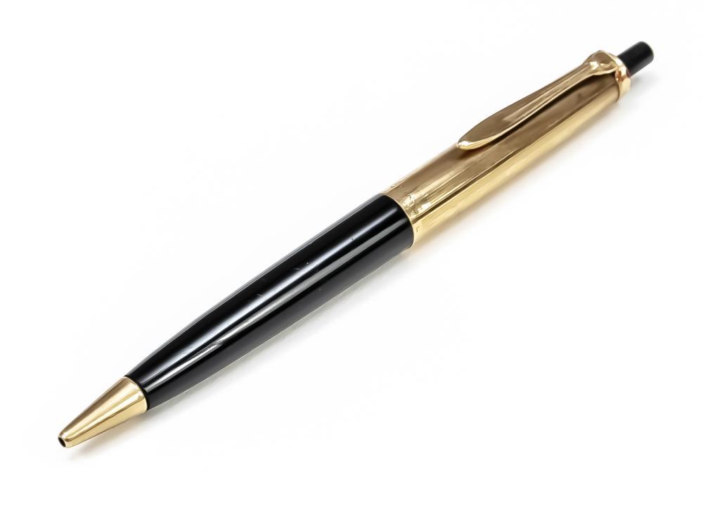 Pelikan ballpoint pen, 2nd half o