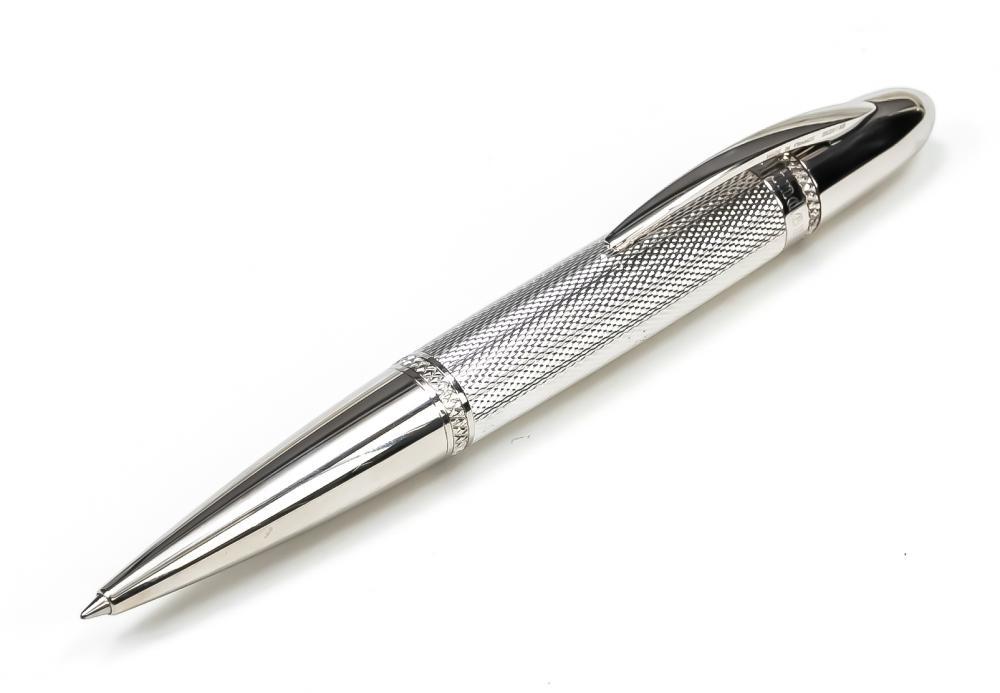 Underwood London ballpoint pen, M