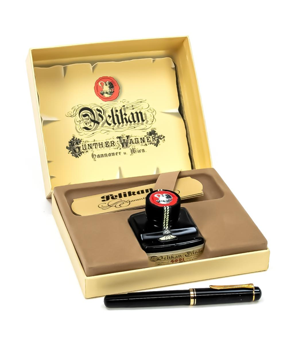 Two-piece Pelikan gift set, 2nd h