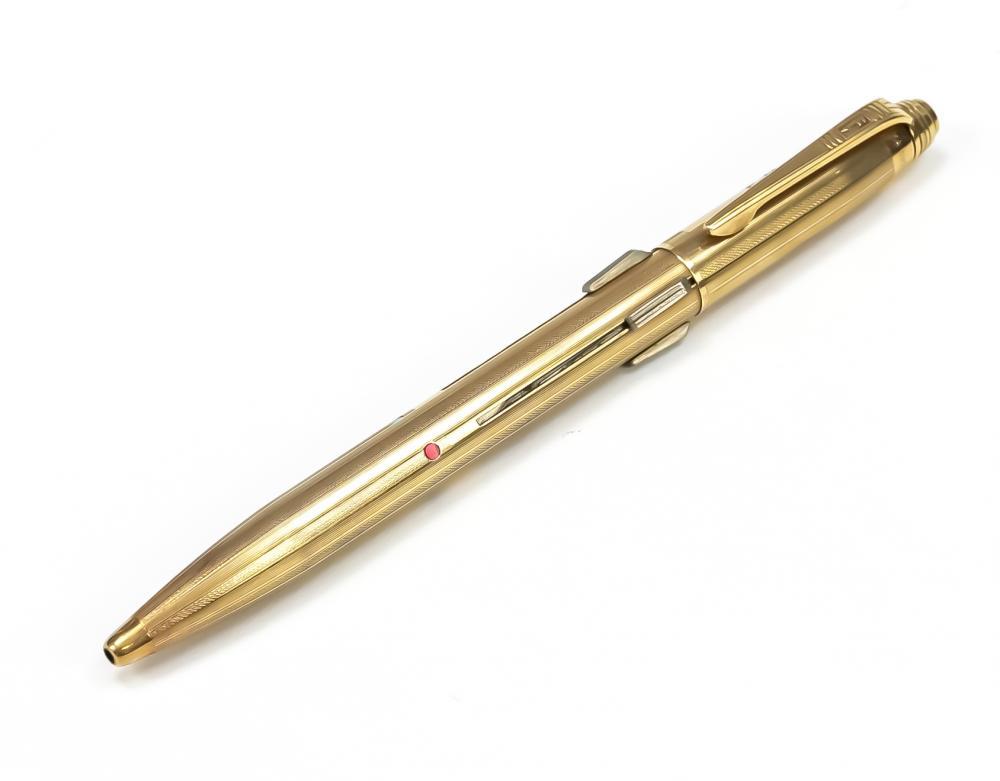 Fend four-colour ballpoint pen, m