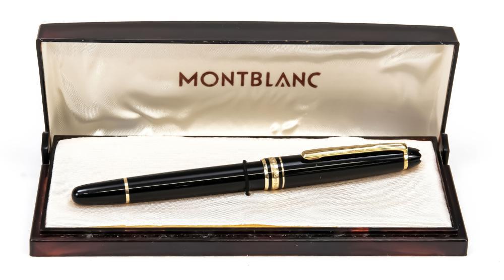 Montblanc Meisterstück, ballpoint