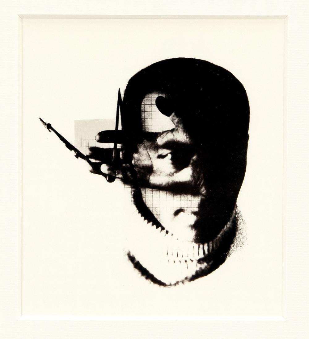 El Lissitzky (1890-1941), afte
